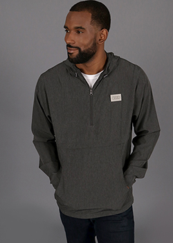 Pullover Stretch Anorak - Men's Thumbnail