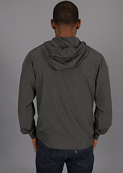 Pullover Stretch Anorak - Mens