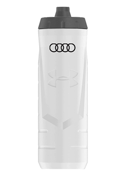 Under Armour Sideline Squeezable Water Bottle Thumbnail