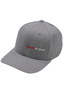 e-tron Electric has gone Audi Cap Thumbnail
