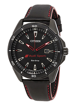 Citizen Men's Eco Drive AR Watch