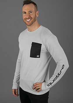 Helly Hansen Lomma Long Sleeve - Mens