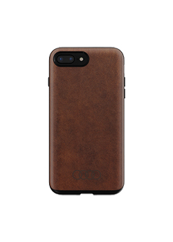Nomad Rugged Case for iPhone 8 - Brown Thumbnail