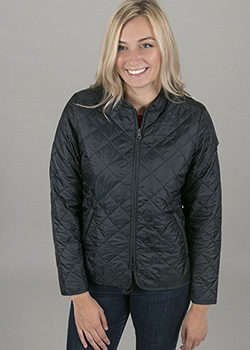Everett Jacket - Ladies Thumbnail