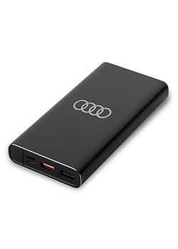 15,000 mAh Quickcharge Power Bank Thumbnail