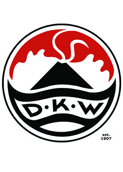 DKW Heritage Tee - Ladies