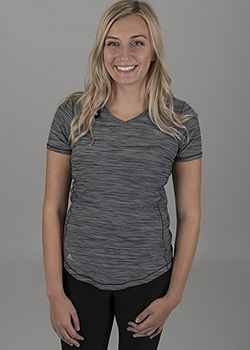 Adidas Tech Tee - Ladies Thumbnail