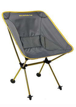quattro Travel Chair Thumbnail