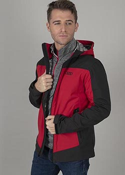 Apex Fleece Lined Jacket - Men's Thumbnail