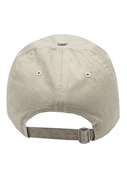 Micro Washed Cap