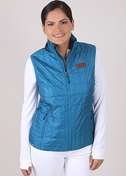 Eco Travel Pack Vest - Ladies Thumbnail