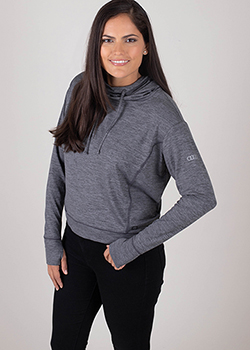 Force Hoodie - Ladies