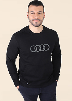 The Alliance Crewneck Sweatshirt - Men's Thumbnail