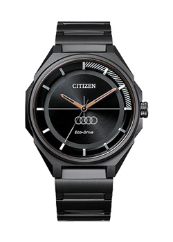 Citizen Men's Stainless Steel Watch Thumbnail