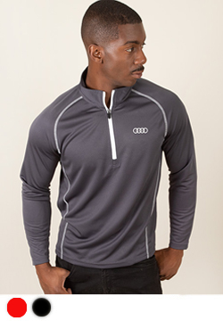 Hightech Quarter Zip - Men's Thumbnail
