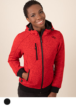 Donegal Insulated Jacket - Ladies Thumbnail