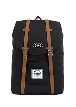 Herschel Retreat Computer Backpack Thumbnail