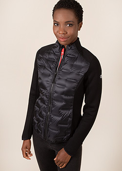 Zion Jacket - Ladies Thumbnail