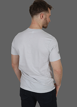 quattro S1 Rally Tee - Men's