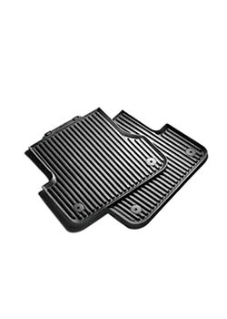 All-Weather Floor Mats (Rear) - A6 / A7 Thumbnail