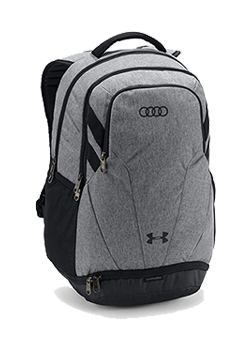 Under Armour Hustle II Backpack Thumbnail