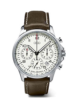Chronograph Luminous