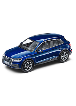 Audi Q5 1:43 Scale Model Thumbnail