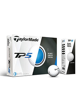 TaylorMade Tour Preferred Golf Balls Thumbnail