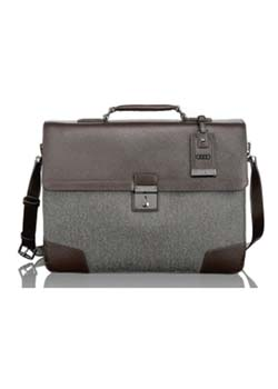 TUMI Astor Dorilton Slim Flap Brief Thumbnail