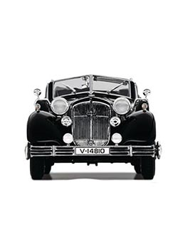 Horch 855 Special Roadster Scale Model