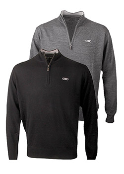 Peter Millar 1/4 Zip Sweater Thumbnail