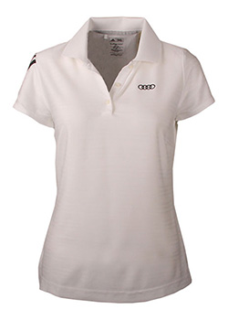 adidas climacool Mesh Polo - Ladies
