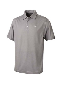 Cutter & Buck DryTec Oxford Polo Thumbnail