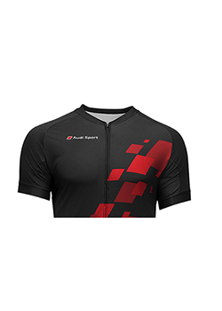 Audi Sport Biking Shirt