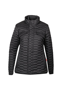 Audi Sport Quilted Jacket - Ladies Thumbnail