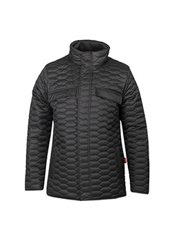 Audi Sport Quilted Jacket - Mens Thumbnail