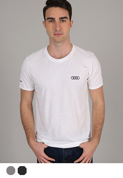 quattro T-Shirt - Men's Thumbnail