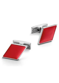 Cuff Links Rhombus Thumbnail