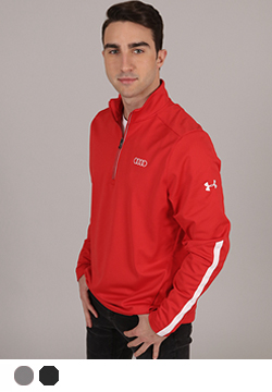 Under Armour 1/4 Zip Pullover - Men's Thumbnail