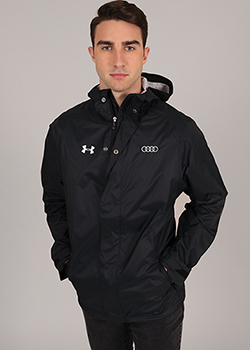Under Armour Rain Jacket Thumbnail