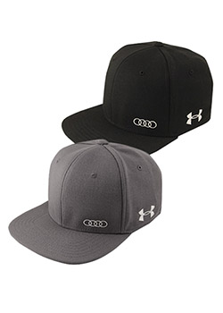 Under Armour Flat Bill Cap Thumbnail