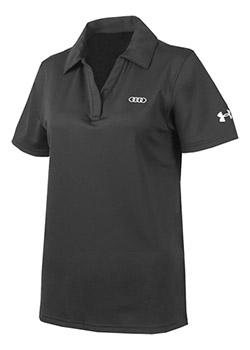 Under Armour Performance Polo - Ladies