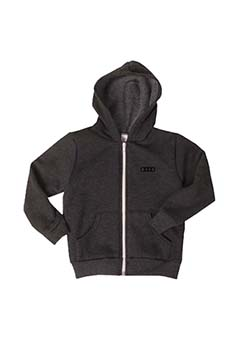 "<b style=""color:#ff0000"">Select Colors on SALE</b><br />Full Zip Hood - Infant"