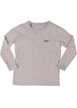 "<b style=""color:#ff0000"">Select Colors on SALE</b><br />4 Rings Long Sleeve T-Shirt - Toddler"
