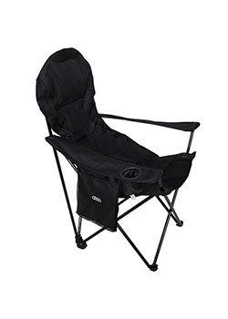 Folding Lounge Chair Thumbnail