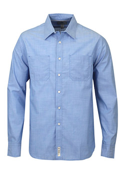 Roots73 Clearwater Shirt - Mens Thumbnail