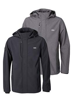 Roots73 Elkpoint Softshell - Mens Thumbnail