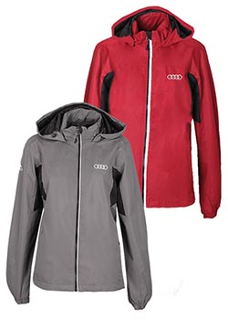 Roots73 Fraserlake Jacket - Ladies Thumbnail