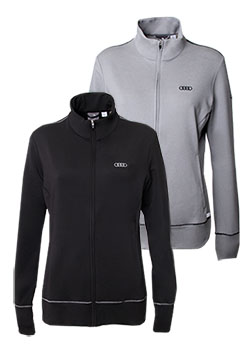 "<b style=""color:#ff0000"">Select Colors on SALE</b><br />Puma Track Jacket - Ladies Thumbnail"