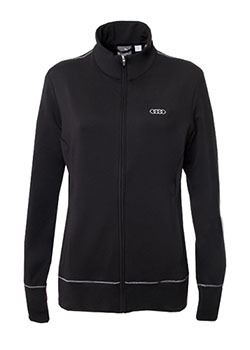"<b style=""color:#ff0000"">Select Colors on SALE</b><br />Puma Track Jacket - Ladies"